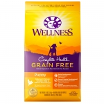 Wellness Complete Health Grain Free Puppy